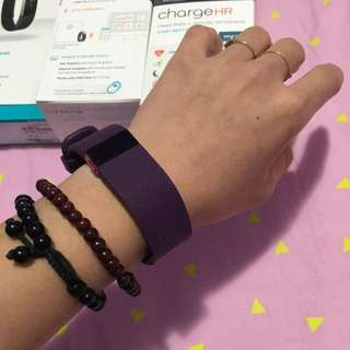 Fitbit Fitness Wrist Band