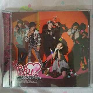 f(x) First Mini-Album Chu