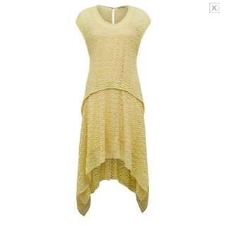 WTB THURLEY TROPEZ SUN DRESS | SIZE 6
