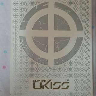 U-Kiss Only One