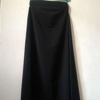 Rok Hitam Formal