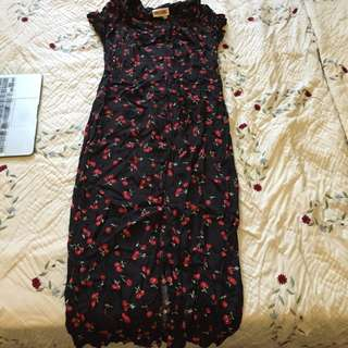 Maggy London Vintage Dress