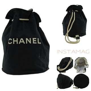 Chanel 索袋