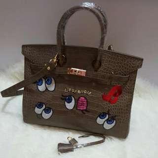 BN Playnomore Bag