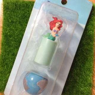 東京迪士尼小美人魚印章盒