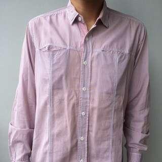 Stipes Shirt