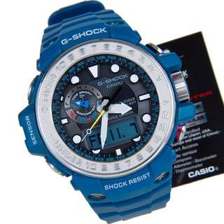 *PRICE REDUCED* !CASIO G SHOCK GULFMASTER
