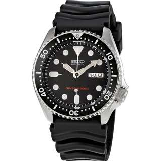 (RESERVED - OFFER MATCHED) Seiko SKX 007 ORIGINAL NON MODDED