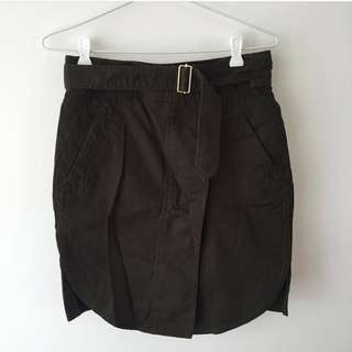 COUNTRY ROAD mini skirt