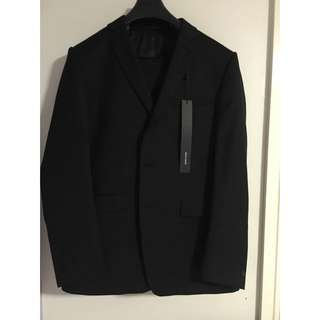 PIERRE CARDIN SUIT & PANTS