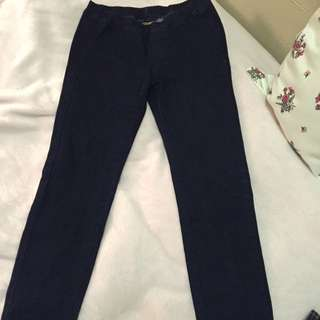 Navy(deep Colour) Jeans
