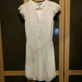【全新*H&M*$80】H&M OP 連身裙