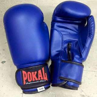 Pokal PVC Boxing Gloves
