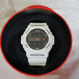 G-Shock IN4MATION Limited Edition GLX-150X-7DR