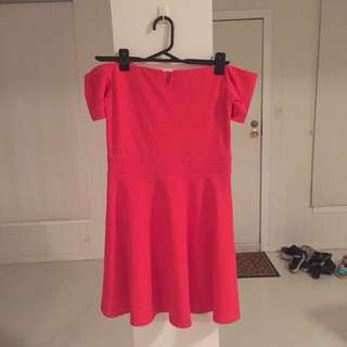 Lovebird Dress