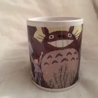 My Neighbour Totoro Cup