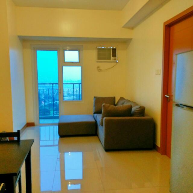 1-Bedroom Condo Unit For Rent