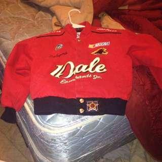 I'm Selling A Dale Earnhardt Jr Jackte
