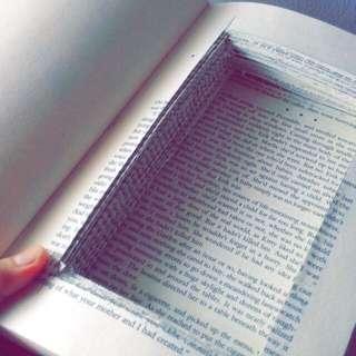 Cut-Out book (original photo)
