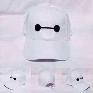 Baymax Ball Cap