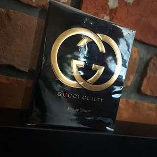 🔴Gucci Guilty Eau De Toilette Perfume