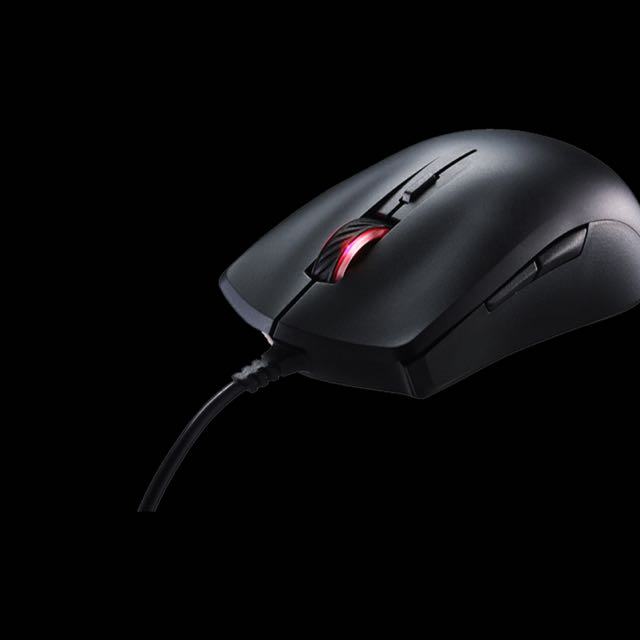 3500  DPI Gaming mouse
