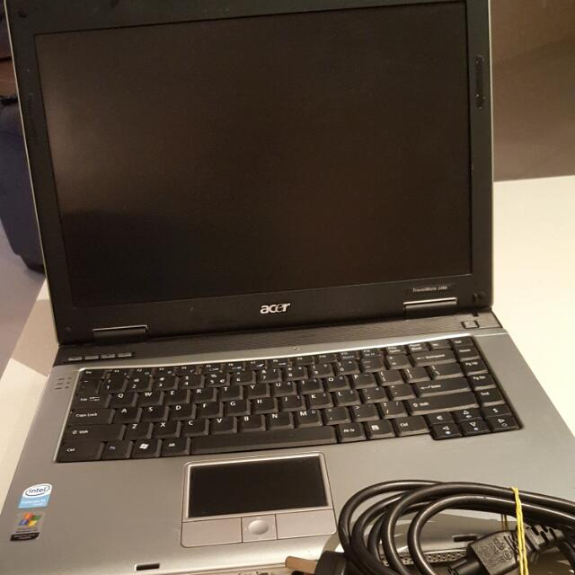 Acer - Travelmate Notebook