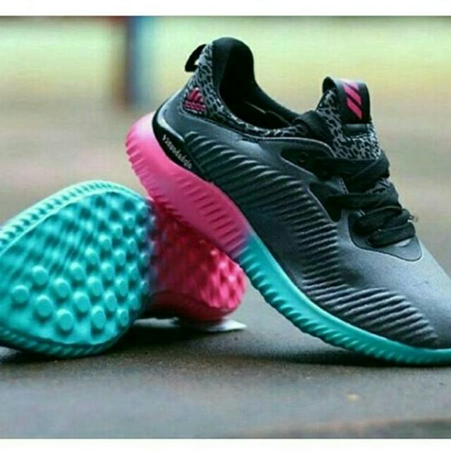 Adidas Alpha Bounce Women