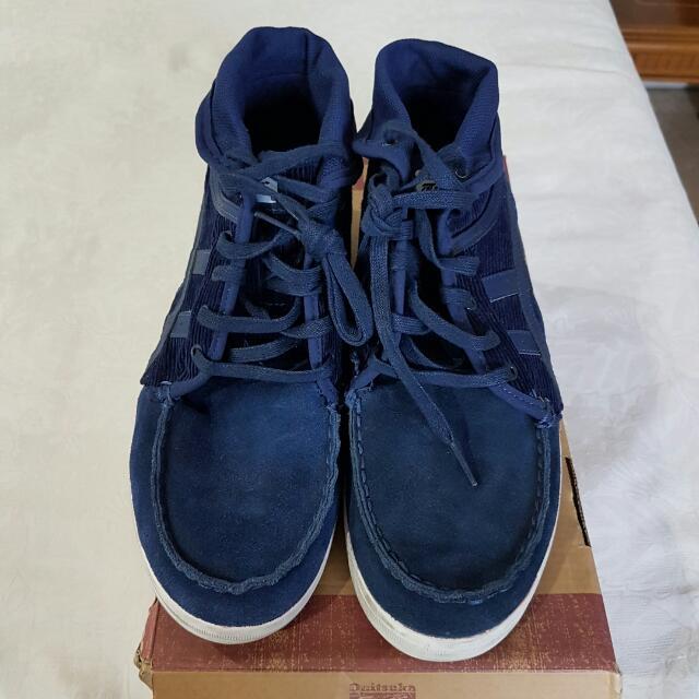 Asics Onitsuka Tiger Wasen Navy Blue
