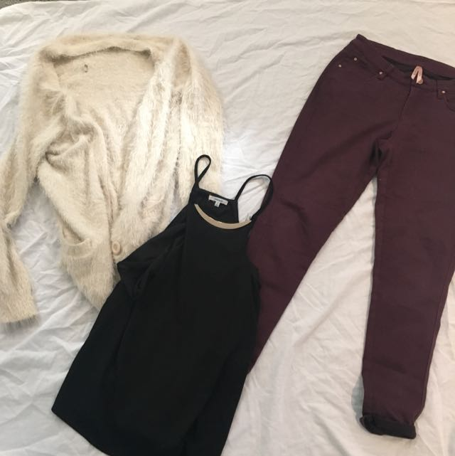 Assorted Clothes MAKE OFFERS
