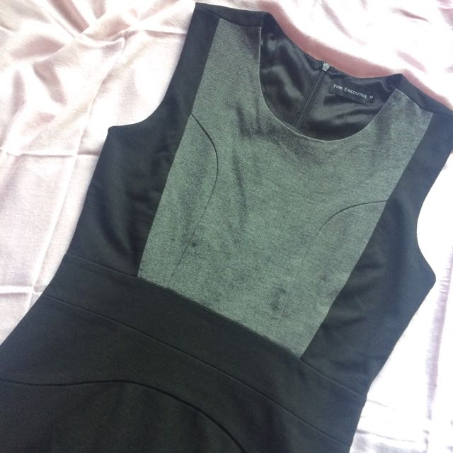 Black Dress by The Executive