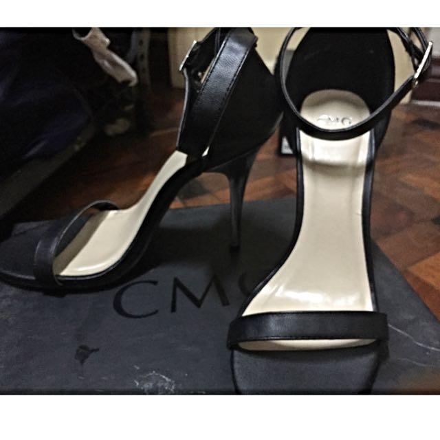 CMG Heels