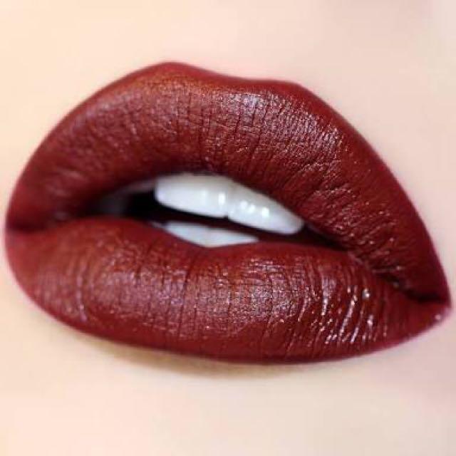 Colourpop Ultra Satin Lip- Prim