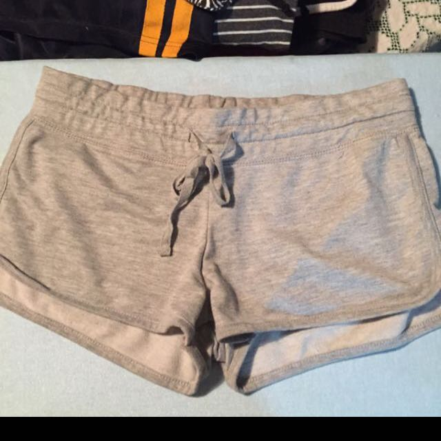 Cotton On Gym Shorts Size 8