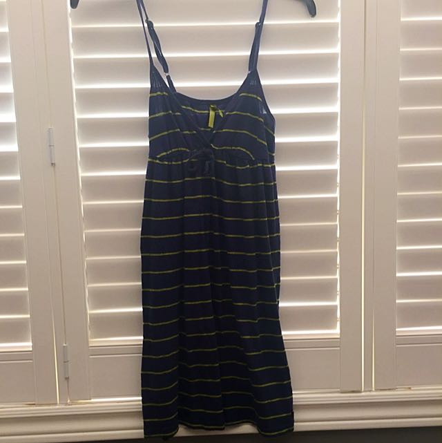 Cute Aerie Spaghetti Strap dress