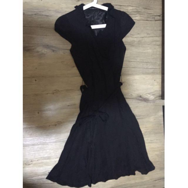 Dress Black Executive ORI