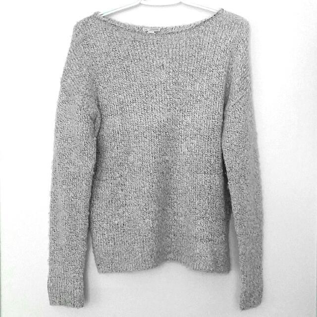 Gap Oversized Knit Sweater