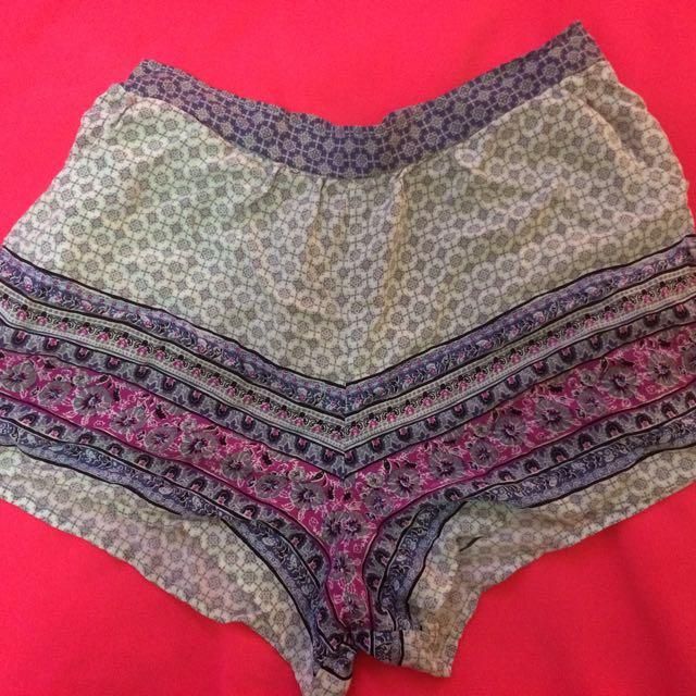 High waisted Ardene Shorts