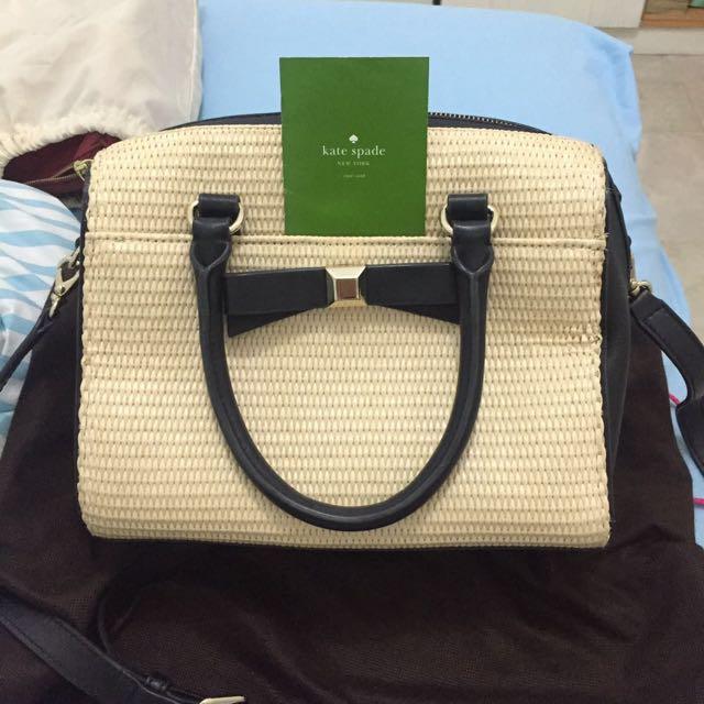 REPRICE!! Kate Spade Bag Authentic Preloved