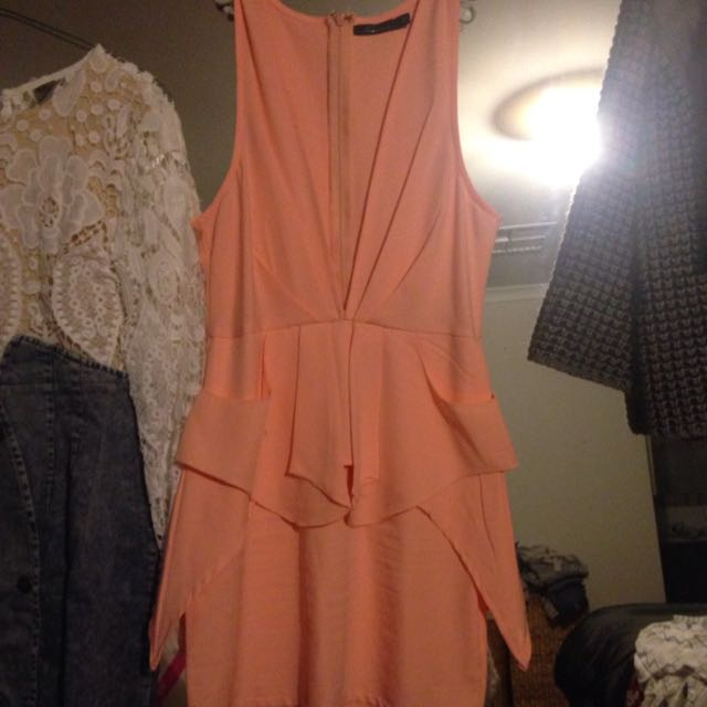 Ladies Dress Sz 10 Never Wore