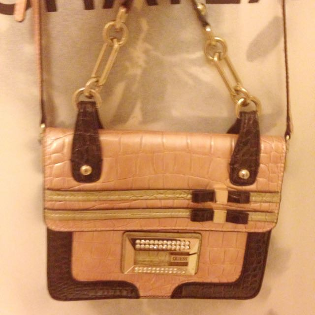 Limited Edition Guess Cross Body Purse