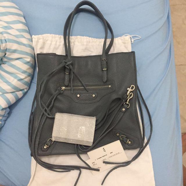 New Balenciaga Bag Mirror 1:1 2,4jt