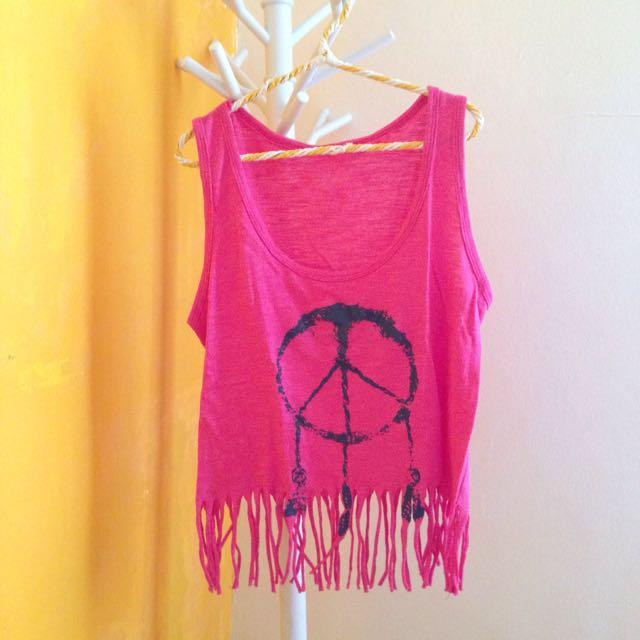 Peace Top