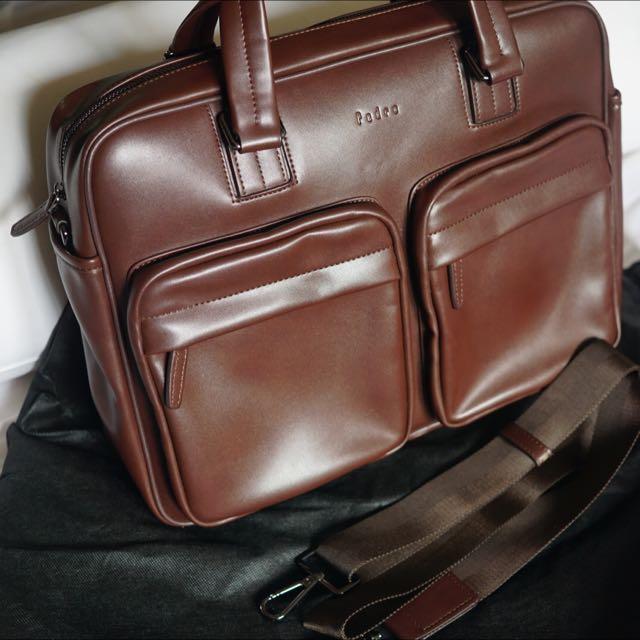 Pedro Man Bag