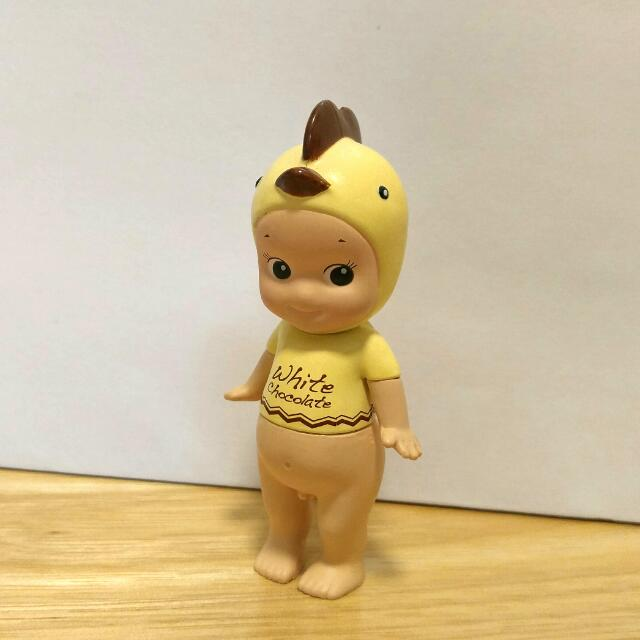 (Hold)Sonny Angel Collection 2011 Easter Series 復活節 Limited Edition 無盒無袋 割愛