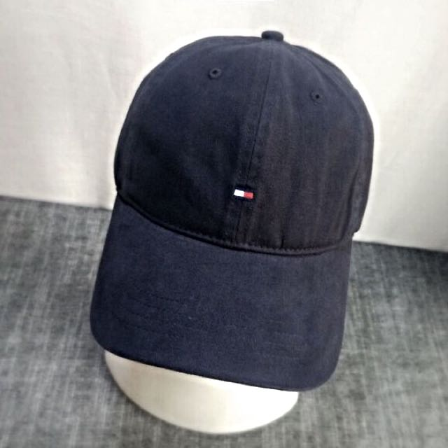 Tommy 棒球帽