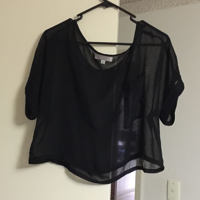 Tops 2 For $8 Or $5 Each