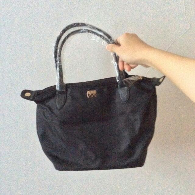 VINCCI Original Hand Bag / Looks Like Long Champ