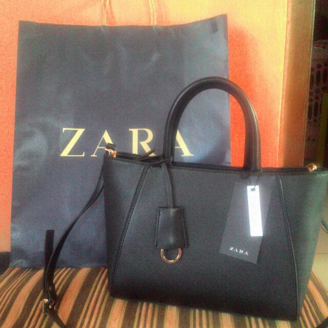 Zara Hand Bag