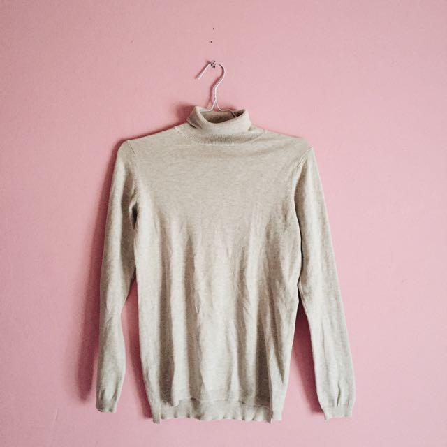 Zara Long Knit